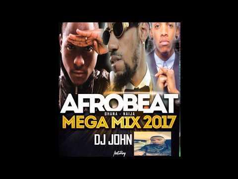 Afrobeat Mix 2017 - 3hrs ft Runtown, Sarkodie, Davido, Wizkid, Timaya - Dj John (Naija Mix 2017)