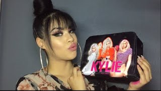 Was this worth 400$?? Kylie birthday collection