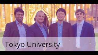 Universities of tokyo (part 27)