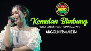 Download Lagu Kemulan Bimbang - Anggun Pramudita (Official Music Video) mp3