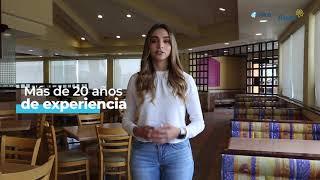 Subasta Mobiliario y Equipo Restaurantero | 26 y 27 de Octubre