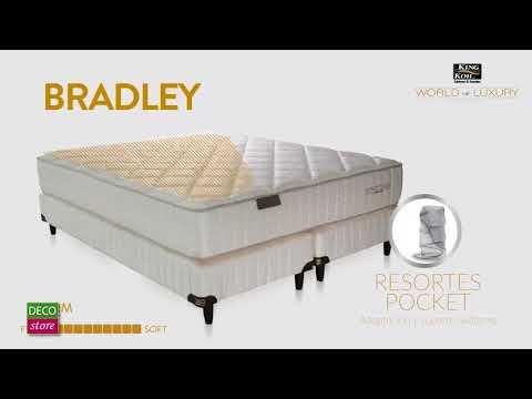 King Koil   World Luxury   Bradley