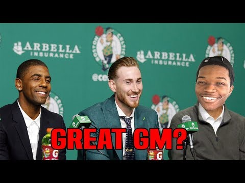Would You Make A GOOD NBA General Manager Quiz?