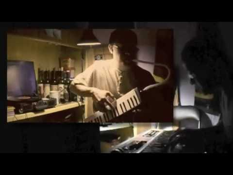 Kahit Ika'y Panaginip Lang (Ryan Cayabyab) - A 'Piano And Melodica In The Dark' Cover