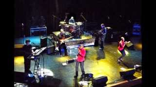 WESTCOAST SOULSTARS - SHOW ME LOVE @ London Indigo2