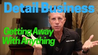 Detail Business: How to get away with anything! Mp3