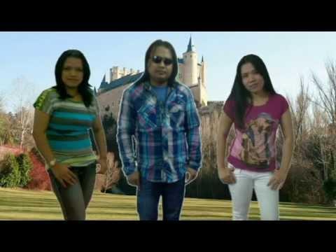 Lagu Malaysia Mahligai Syahdu