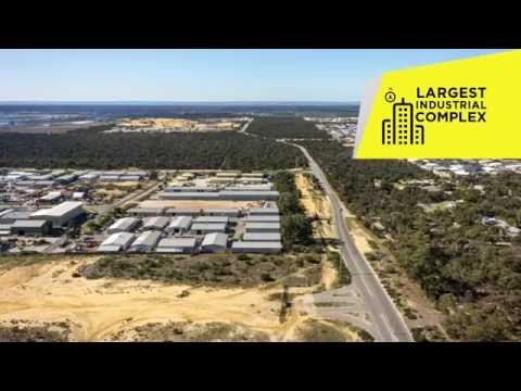 Neerabup Industrial Area - local jobs for local people