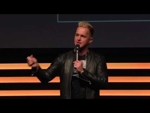 """It Doesn't Make Sense"" Message - Heinz Winckler, Urban Edge Church"