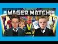 OMG!! | MATCH ATTAX 2017/2018 - WAGER MATCH vs. WB!