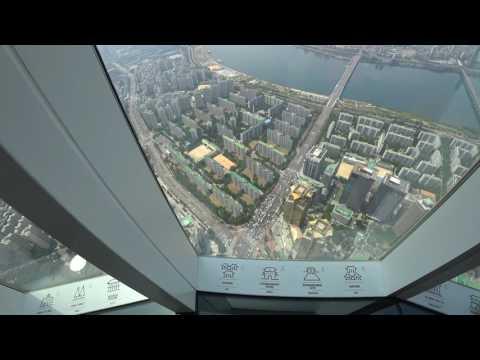 Seoul Sky - Lotte World Tower