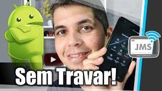 Como deixar o Android mais Rápido e Sem Travar