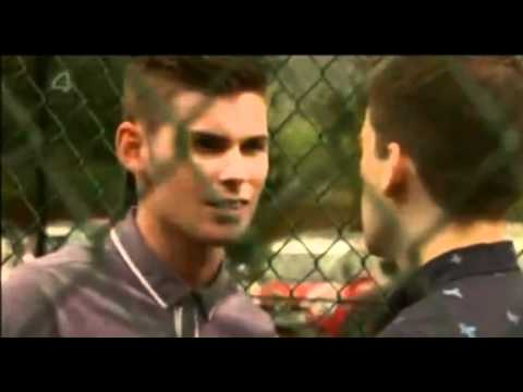Ste and Doug 6th kiss from YouTube · Duration:  51 seconds