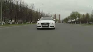 Audi А5 Sportback, тизер / Nice-Car.Ru(Небольшой анонс ролика с Audi A5. Видео не несет никакой смысловой нагрузки. www.nice-car.ru Мы в сети: vk.com/nicecarofficial..., 2013-06-15T13:59:09.000Z)