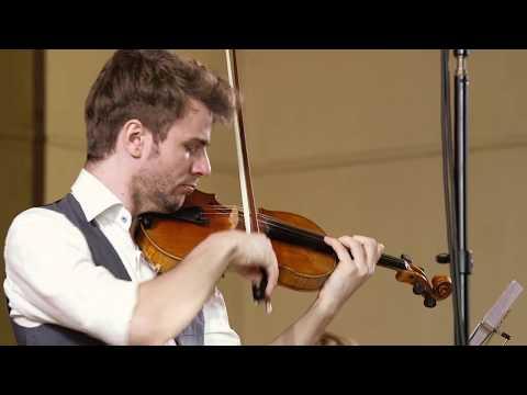 "Matthias Well plays Astor Piazzolla (1921–1992) ""Oblivion"""