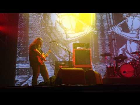 Yob - (New Song) live @ Roadburn Festival 2014