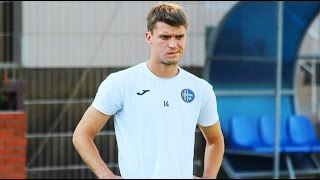 Anton Postupalenko (Goals, Assists, Passes, Tackling, Interceptions)
