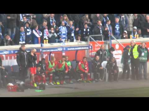 MSV Duisburg 2:1 Fortuna Düsseldorf - Nachspielzeit