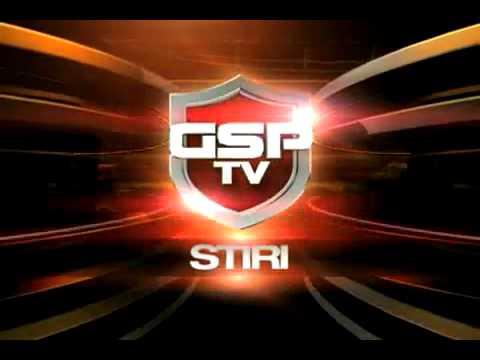 GSP Sports Romania - Sonic Branding
