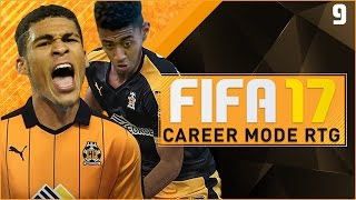FIFA 17 Career Mode RTG S5 Ep9 - CAN WE BATTER THEM?!