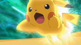 Покемоны на русском  Вперед Пикачу / Pokemon Pikachu Go