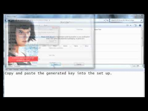 How to download (torrent) and install Mirror's Edge PC Game