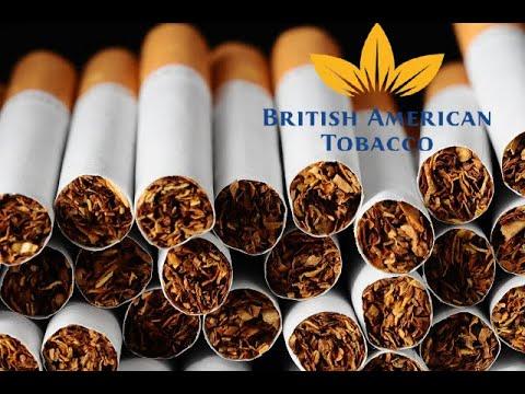 #British_American_Tobacco challenges tobacco control act regulations in Uganda.