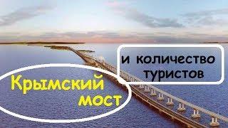 Крым, Керченский мост, станет ли больше туристов?