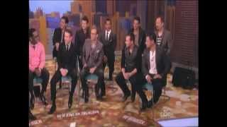 the view with new kids on the block 98 degrees boyziimen 1 22 13
