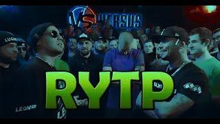RYTP | VERSUS #9 (сезон IV): Guf VS Птаха