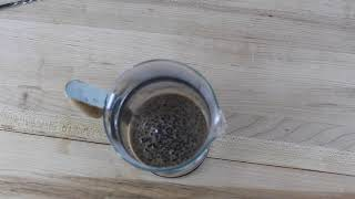 Making French Press Coffee | Old Souls Catering