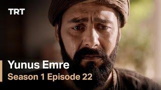Yunus Emre - Season 1 Episode 22 (English subtitles)