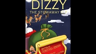 Trailer: Dizzy, the Stowaway Elf