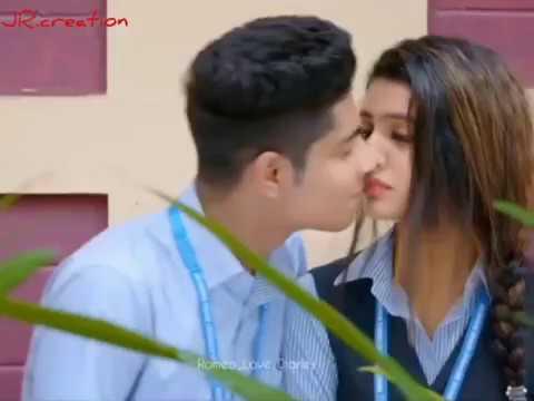 Sakhiya Ne Menu Maar Diya 💔 Best Kiss Seen Latest Whatsapp Status