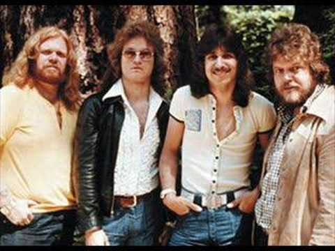 Bachman Turner Overdrive - Gimme Your Money Please