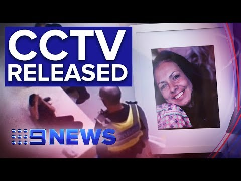 Small Victory In Court For Family Of Woman Who Died In Police Custody | Nine News Australia