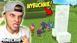 Jak BARDZO można WKURZYĆ SIĘ GRAJĄC w Minecraft!