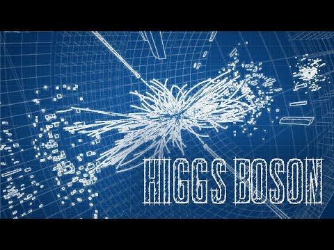 The Higgs Boson - (Simple Explanation) - Quantum Physics