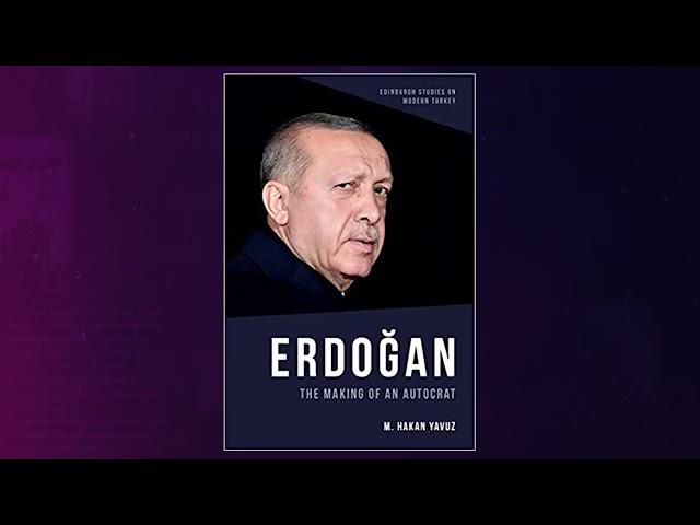 Susturulmuş Türkiye; Prof Hakan Yavuz ile ülkenin geldiği noktayı konuştuk.