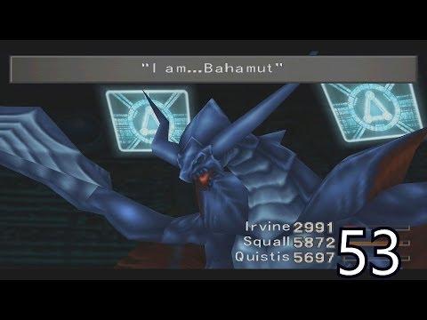 Deep Sea Research Center - Final Fantasy VIII Wiki Guide - IGN