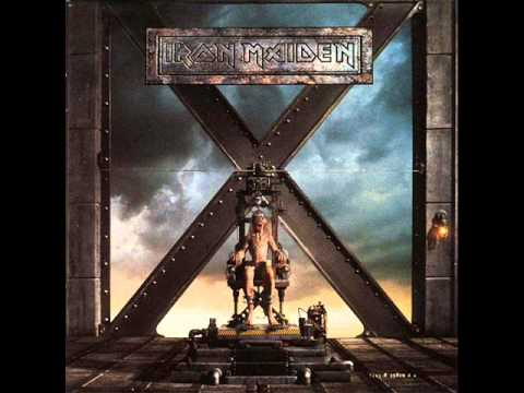 Iron Maiden - Lord Of The Flies