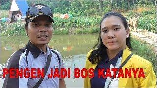 Download lagu MAHASISWA IKOPIN BANDUNG UTUSAN BENGKAYANG PENGEN JADI BOSS MP3