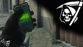 the relaxing k e m call of duty ghosts ps4 gameplay kem strike multiplayer