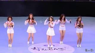😍 Мужиков надо любить — Классный танец корейской группы Tren-D!