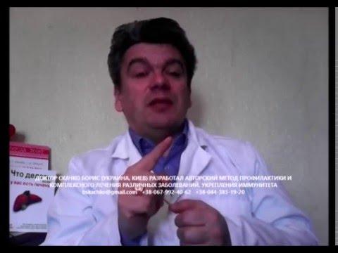 Укрепить кишечник - nasrinek