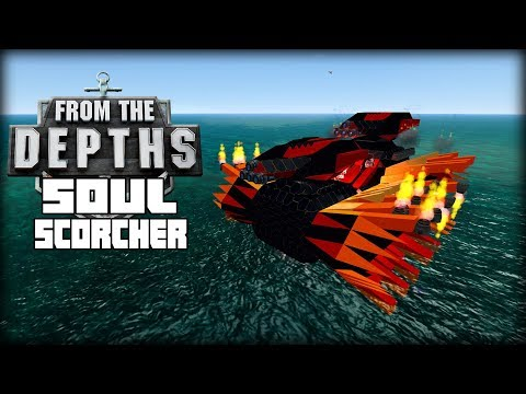 FROM THE DEPTHS NETER CAMPAIGN | EP 13 | Meet the Particle Shotgun beauty