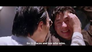 Download Video Jackie Chan's Twin Dragons [Full Movie - English Sub ] MP3 3GP MP4