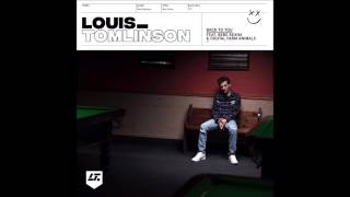 Louis Tomlinson- Back to you ft. Bebe Rexha