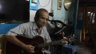 Bảy ngày đợi mong Hiền Thục, Tuấn Ngọc, Ý Lan - Guitar Ánh Đức ( Guitar Solo)