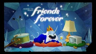 Adventure Time Vlogs: Episode 188 - Friends Forever